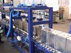 5~7升方罐化工液体自动生产线