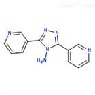 4-氨基-3,5-二-3-吡啶基-4H-1,2,4-三唑