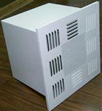 JH金昌市净化设备高效送风口专业制造商