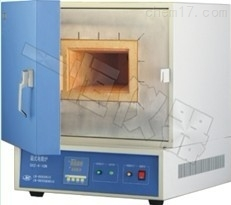 电阻炉/实验炉SX2-5-12NP(耐腐蚀轻质炉膛)