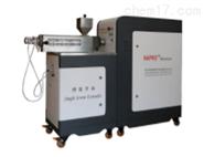 RM-200C挤塑式转矩流变仪