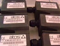 atos电磁阀现货 ARE-06/350/R