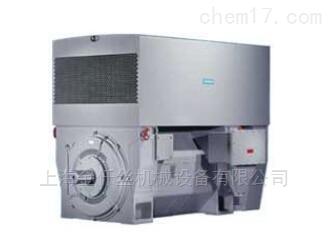 德国SIEMENS高压电机H-compact PLUS型号