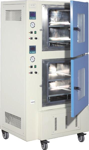 一恒BPZ-6210-2B真空干燥箱 双层钢化玻璃门