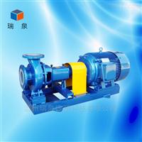 IHF耐酸碱化工泵