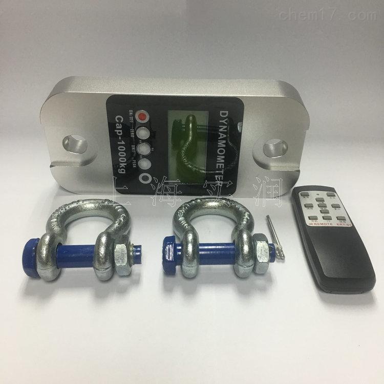 无线遥控测力仪,有USB接口通讯无线拉力仪
