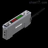 阿托斯高性能单/双数字显示光纤放大器
