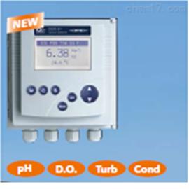DIQ/S181 + SensoLyt700IQF德国WTW 在线pH/ORP测量仪-水质分析