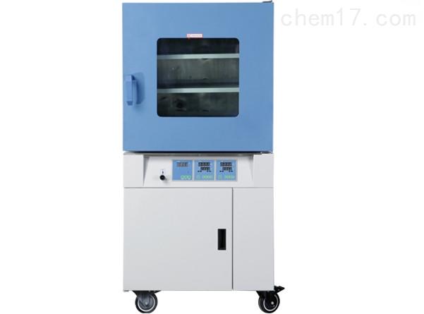 BPZ-6123LCB真空干燥箱 控制精确、安全可靠
