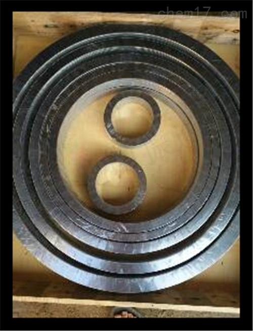 金属缠绕垫D2222金属缠绕垫D2232缠绕式垫片