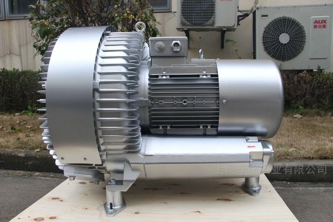 25KW环形旋涡鼓风机