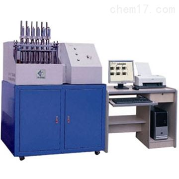 VS-1热变形维卡软化点温度测定仪