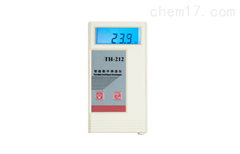 智能数字测温仪TH-212 产品介绍