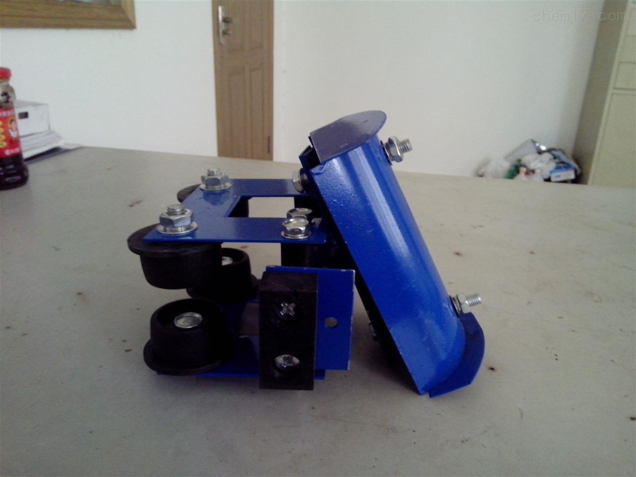 HC型工字钢电缆滑车