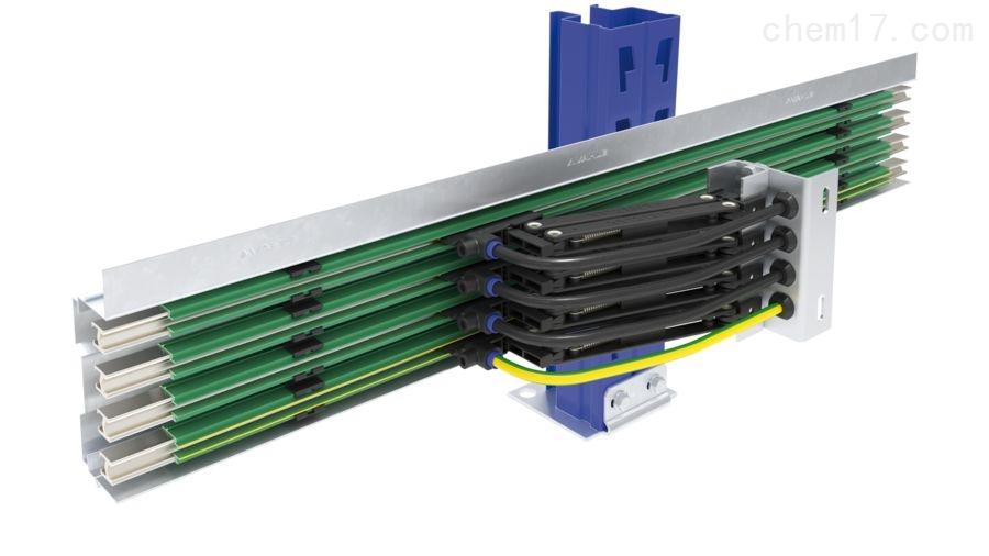 单极安全滑触线/单极安全滑触线厂家