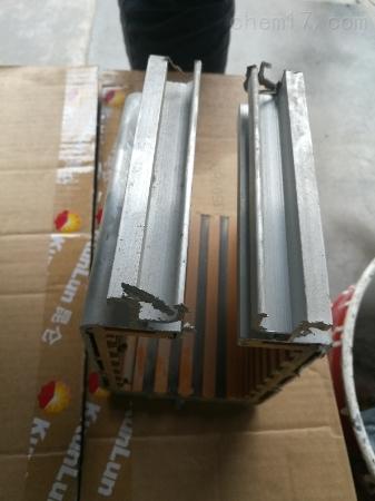 HXTS /HXTL多极铜排滑触线