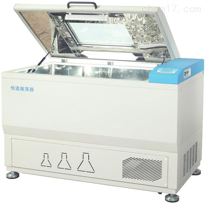 上海一恒HZQ-211落地恒温振荡器 恒温培养箱