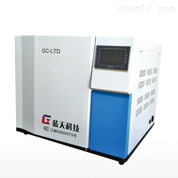 GC-LTD-电力变压器油气相色谱分析仪