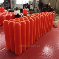 FT20100四川河道水上攔截垃圾浮體