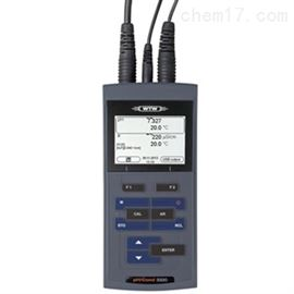 Cond 3320型德国WTW  电导率测量仪-便携式水质分析仪