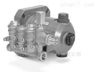 进口美国CAT PUMPS柱塞泵4DX03ELR型号