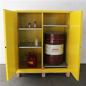单桶油桶组合柜