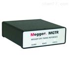 Megger GPS 定時基準