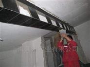 湛江碳纤维布加固公司学校建筑加固