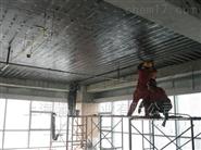 丽水碳纤维布加固/公司厂房加固