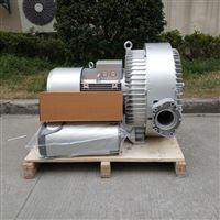 中央供料系统专用双段高压风机