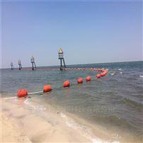 FT5075邳州京杭大运河水上警示拦截浮体