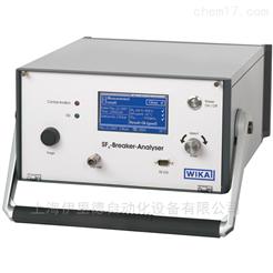 GA10威卡WIKA气体综合分析仪