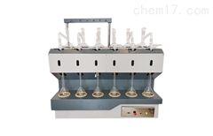 JC-ZL-302/402智能一体化蒸馏仪