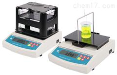 固体液体两用密度测量仪DE-120X性价比高