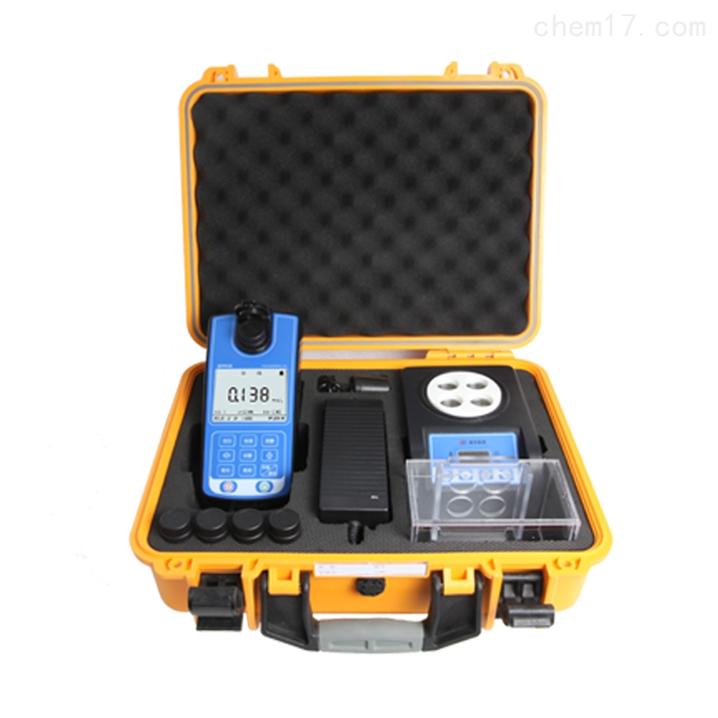 便携式总磷检测仪