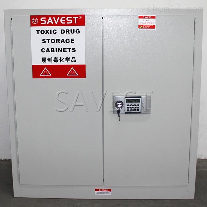 WD810300-30加仑灰色安全柜