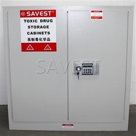 WD81030030加仑全钢毒品柜