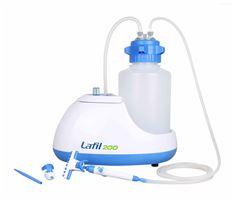 洛科   Lafil 200 - Plus 废液抽吸系统