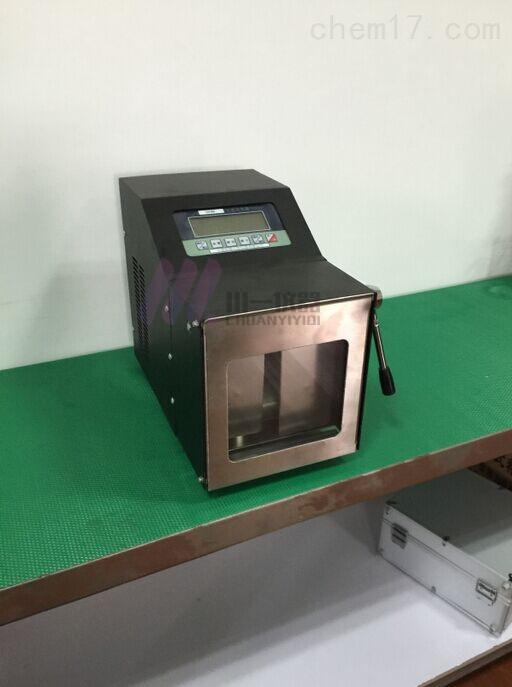 加热无菌均质器CY-10拍打式均质机