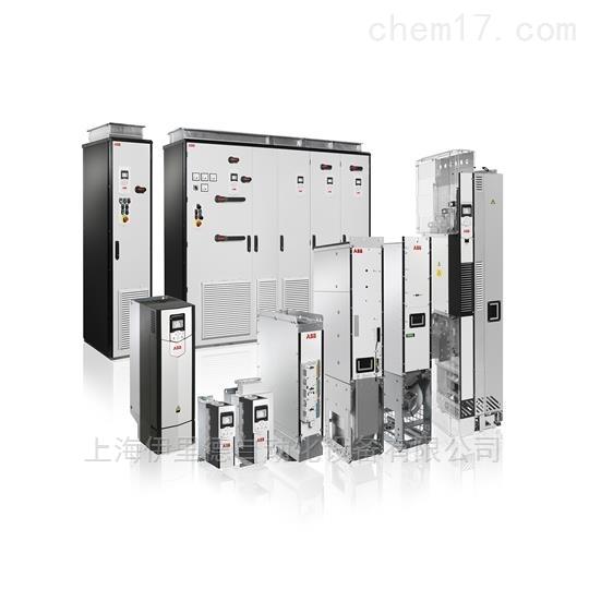 ACS880-瑞士ABB工业变频器原装正品