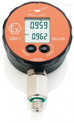 数字压力表 LEO1/LEO1 Ei