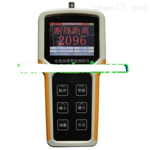 HY410手持式通信电缆故障测试仪4000米