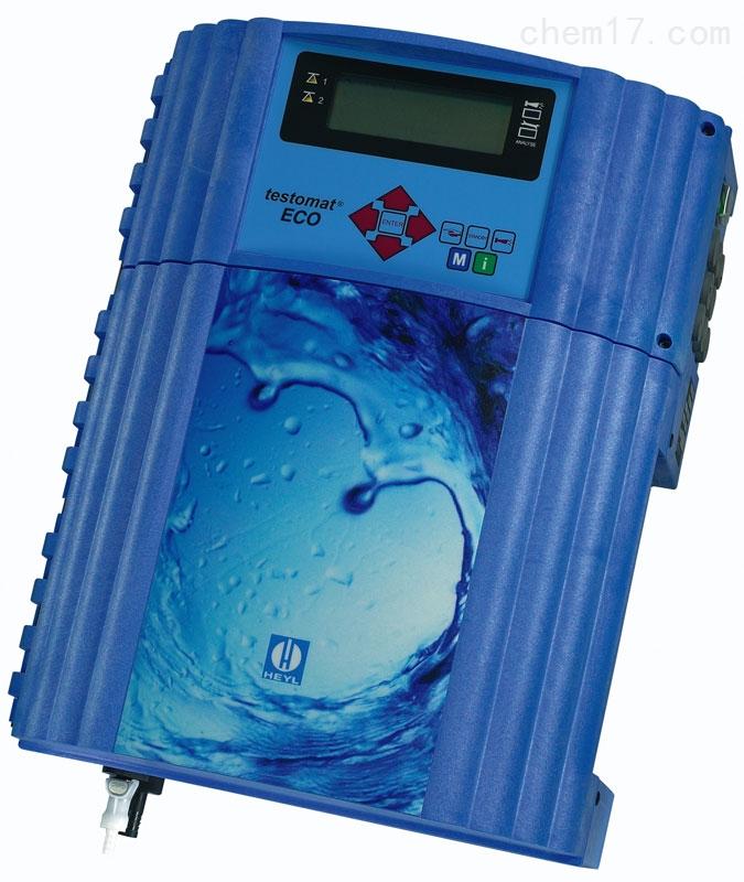 Testomat 2000/ECO硬度分析仪