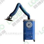 LB-SZ焊接烟尘净化器净化率高噪声低