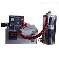 高温高精度进料泵