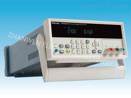泰克手动直流电源KEITHLEY PWS2000系列