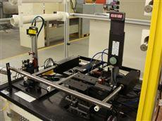 汽车零部件滚珠丝杠测量 进口气动量仪