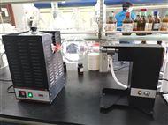 短程蒸馏系统