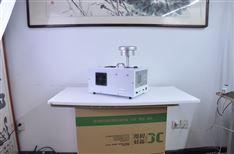 智能颗粒物采样器JCH-120F高负压采样泵
