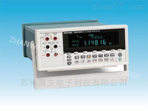 数字万用表DMM4000系列